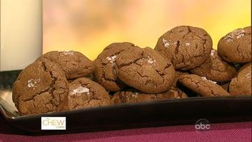 Michael\'s Chocolate Chocolate Chip Cookies