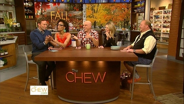 Chat N\' Chew: Flavors of Fall