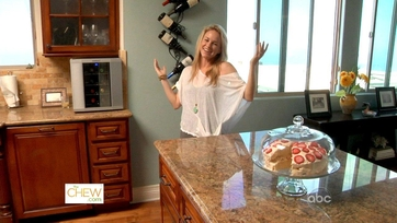 At Home With Julie Marie Berman!