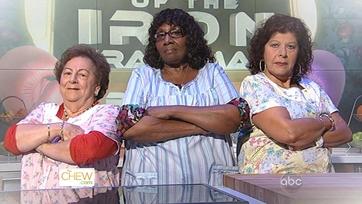 Iron Grandmas: 3 Battle for the Title