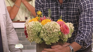 Floral Tips: Arrange Your Flowers like a Pro