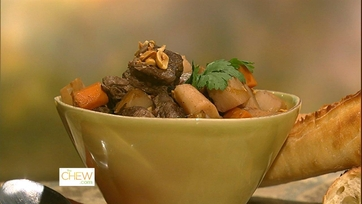Dish of the Day: Beef Stew
