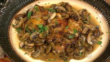 Michael\'s 5 in 5: Chicken Marsala