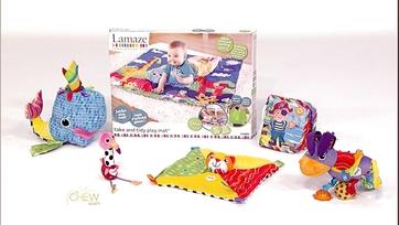 LAMAZE - Daphne Oz\'s Baby Shower Sponsors