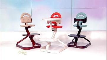 SVAN - Daphne Oz\'s Baby Shower Sponsors