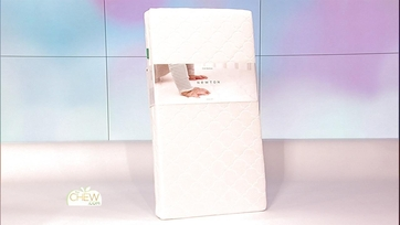 NEWTON MATTRESS - Daphne Oz\'s Baby Shower Sponsors