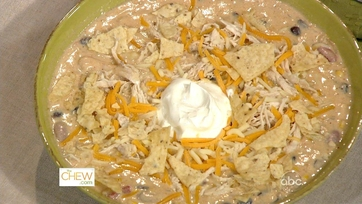 Dish of the Day: Chicken Tortilla Soup