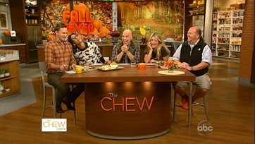 Chat N\' Chew: Cell Phones in Restaurants