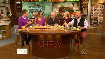 Chat N\' Chew: Sandwiches