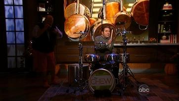 Emeril\'s Drum Kit