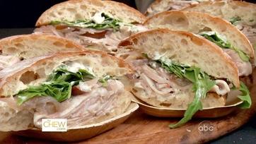 The Sandwich Invitational