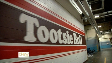 How Toostie Rolls are Made!