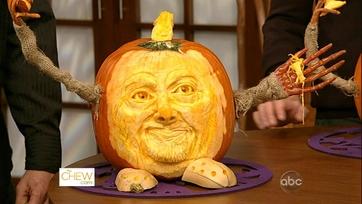 The Great Pumpkin!