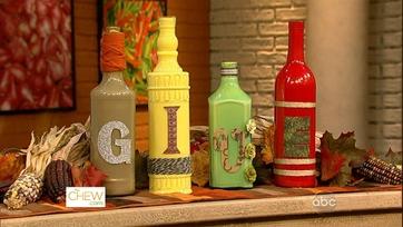 Clinton\'s Craft Corner: Thanksgiving Decor
