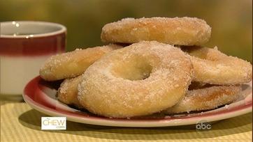 Fabio Viviani\'s Gourmet Doughnuts - Part 1