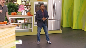 DWTS\' Alfonso Ribeiro's Dance Moves