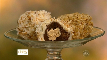 Dish of the Day: Snowball Surprise