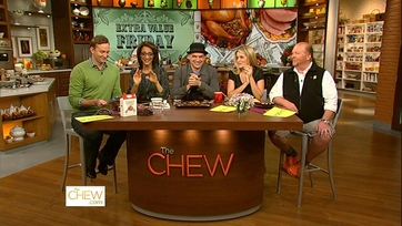 Chat N\' Chew: Thrifty Thanksgiving