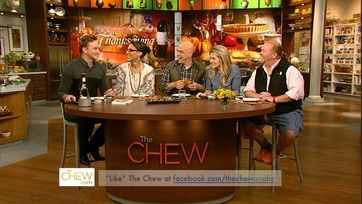 Chat N\' Chew: Thanksgiving Flops