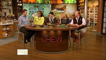 Chat N\' Chew: Sensational Sides