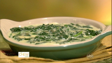 Dish of the Day: Green Side Dishes
