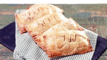 Mashed Potato Hand Pies Recipe by Carla Hall