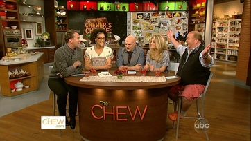 Chat N\' Chew: Chewer\'s Choice