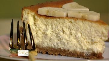 David Venable\'s Decadent Dessert