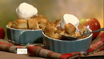 Dish of the Day: Holiday Baking with Danica
