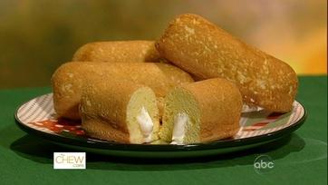 Michael\'s Homemade Twinkies - Part 1