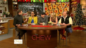Chat N\' Chew: Christmas Tips