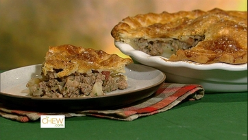Dish of the Day: Michael\'s Pork Pie - Part 1