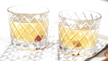 New Fashioned Cocktail by Michael Symon