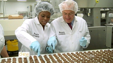 An Inside Look at See\'s Candy