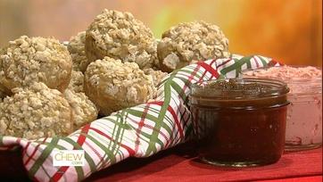 Daphne\'s Apple Cinnamon Muffins