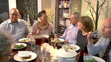 Carla\'s Progressive Dinner Party