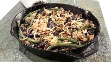 Green Bean Poutine Recipe by Michael Symon: Part 2