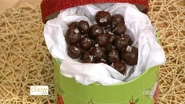Carla\'s Butterscotch Truffles