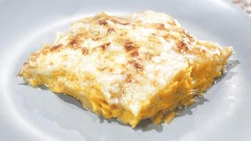 Sweet Potato Gratin Recipe by Michael Symon