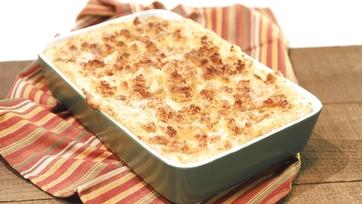 Make-Ahead Mashed Potatoes Recipe by Nigella Lawson