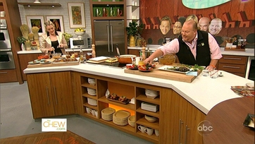 Dish of the Day: Wings Two Ways - Part 2