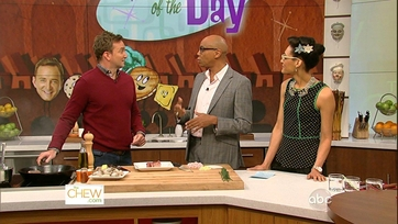 Dish of the Day: RuPaul\'s Surf and Turf - Part 1