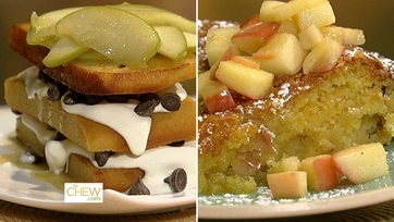 Dish of the Day: Dueling Desserts Part 1