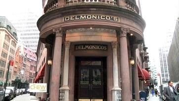 American Originals: Delmonico\'s