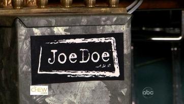American Originals: Joe Doe
