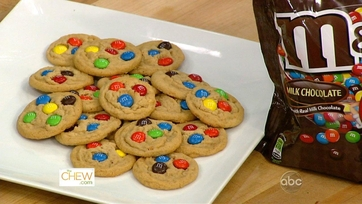 Carla\'s Game Day Cookies