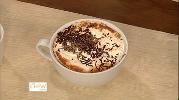 Spectacular Hot Chocolate