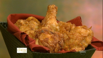 Michael\'s Hot Sauce Fried Chicken