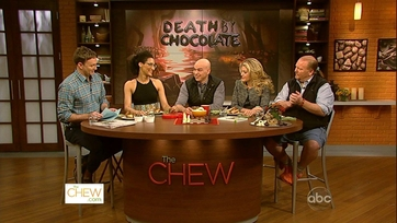Chat N\' Chew: Death by Chocolate