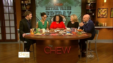 Chat N\' Chew: Rich Dish, Low Cost